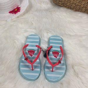 NWT Women's Flip Flop Size 9/10
